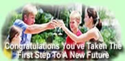 Congratulations, start an Online Home Business with internet marketing.