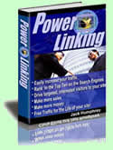 Power Linking, ebook cover image.